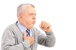 Ho trào ngược dạ dày thực quản cần được chữa ngay