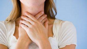 Hội chứng trào ngược dạ dày – thực quản là gì ?