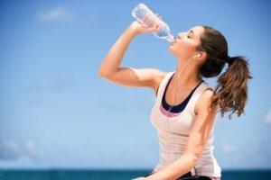 3 thời điểm uống nước hoàn hảo trong ngày