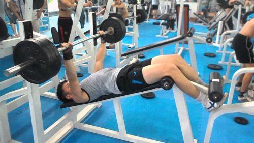 Lưu ý các bài tập thể dục cho người bị trào ngược axit dạ dày