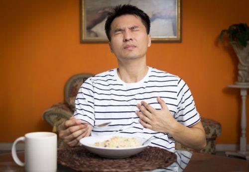 Nguyên nhân khiến bạn thường xuyên bị đầy bụng khó tiêu