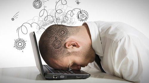 Stress - kẻ khởi tạo trào ngược dạ dày