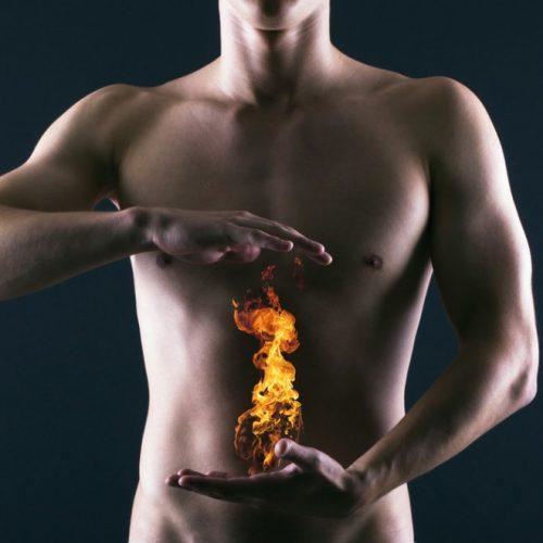 Nóng rát dạ dày là bệnh gì ? có nguy hiểm không ?