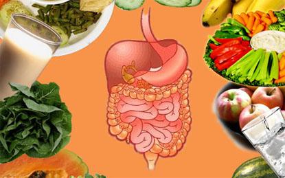 bị trào ngược dạ dày ăn nhiều vào buổi tối gây rối loạn tiêu hóa