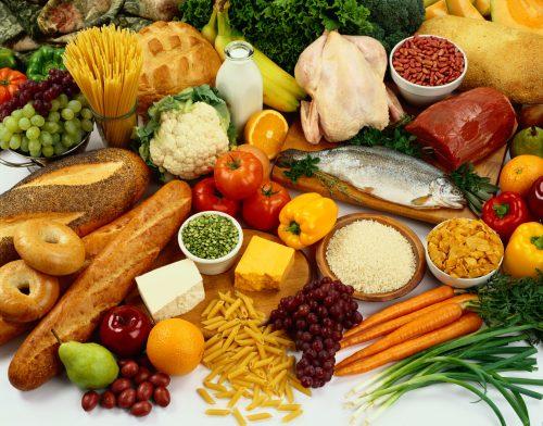 Gợi ý các thực phẩm tốt cho người có triệu chứng trào ngược dạ dày thực quản