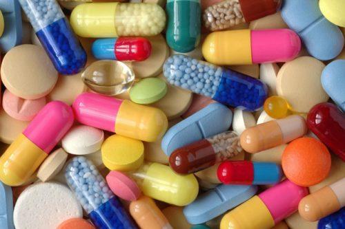 thuốc chữa trào ngược dịch mật