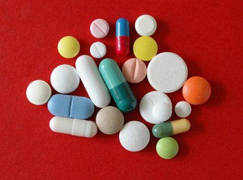 Thuốc ức chế tiết axit có thể khiến gia tăng nguy cơ ung thư và các bệnh khác