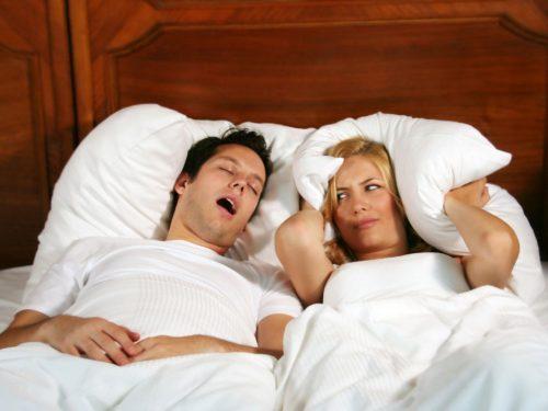 Trời lạnh kèm ngủ ngáy, rất dễ bạn đã mắc chứng bệnh sau đây