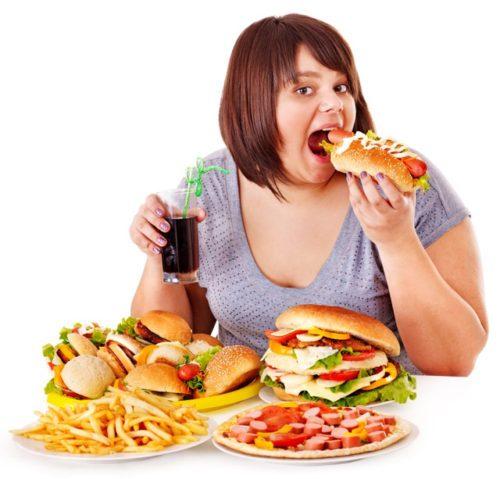 cách chữa bệnh trào ngược dạ dày - tránh ăn quá nhiều