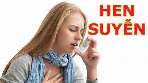 Mối liên hệ giữa hen suyễn và bệnh trào ngược dạ dày thực quản