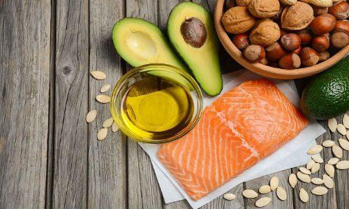 Làm thế nào để tránh trào ngược dạ dày từ dầu cá và viên nang omega-3?