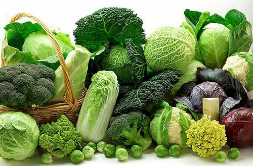 các thực phẩm tốt cho bệnh trào ngược dạ dày 8