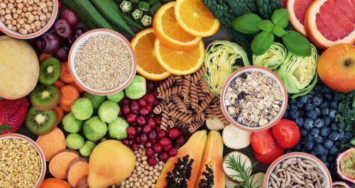 Những loại thực phẩm tốt cho người mắc chứng trào ngược dạ dày