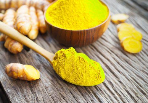 Nghệ – thần dược chữa bệnh trào ngược axit dạ dày