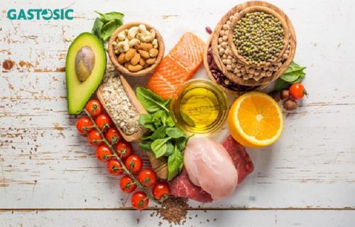 Chế độ ăn uống là nguyên nhân rất nhiều vấn đề sức khỏe