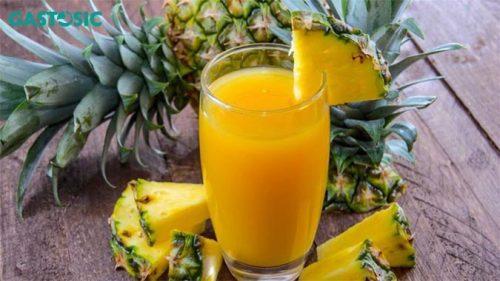 Dứa là loại hoa quả có nhiều lợi ích