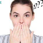 Ợ hơi – biểu hiện, nguyên nhân, ăn gì kiêng gì và cách khắc phục