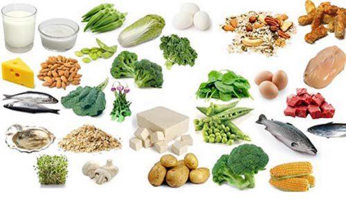 Ăn các loại thực phẩm có lợi cho dạ dày