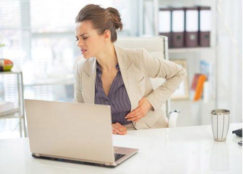 Căng thẳng và stress gây trào ngược axit dạ dày