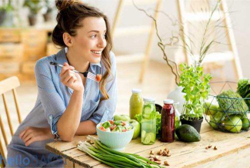 Ăn uống khoa học giúp chữa bệnh nóng dạ dày hiệu quả