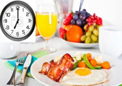 Chế độ ăn uống phù hợp để cải thiện ợ hơi nóng dạ dày