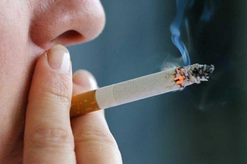 Hút thuốc gây trào ngược dạ dày thực quản