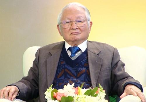 GS TS Bác Sỹ Nguyễn Khánh Trạch