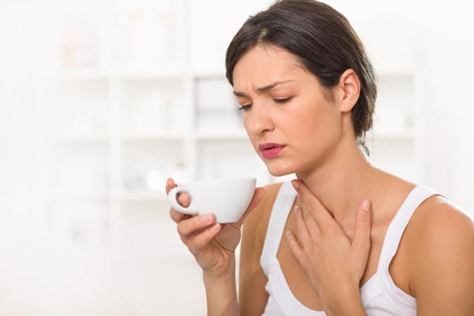 Ợ hơi triệu chứng của bệnh trào ngược aixt dạ dày