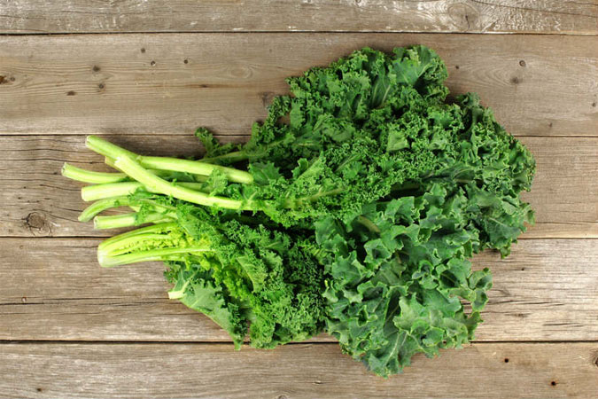 Rau cải giúp hệ tiêu hóa khỏe mạnh và phòng tránh bệnh lý gây ợ hơi