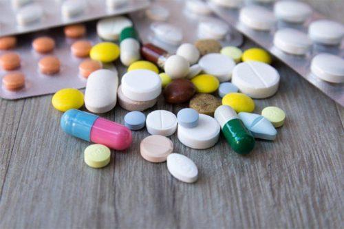 Sử dụng thuốc Tây sai cách dẫn đến loét dạ dày
