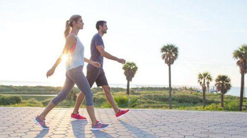 Tập thể dục luôn là phương pháp an toàn hiệu quả