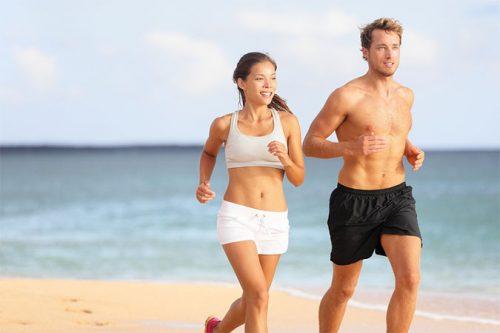 tập thể dục luôn tốt cho sức khỏe