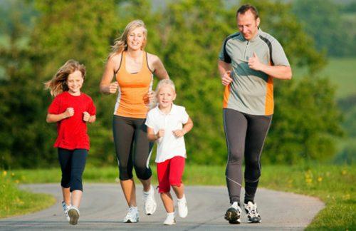 Tập thể dục sau bữa ăn chính 3h để cải thiện tình trạng ợ hơi
