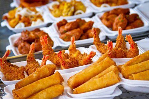 Thói quen ăn xấu gây ra chứng bị ợ nóng dạ dày