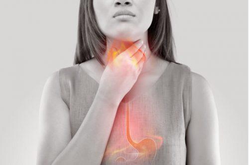 Trào ngược dạ dày nguyên nhân gây đầy bụng ợ hơi