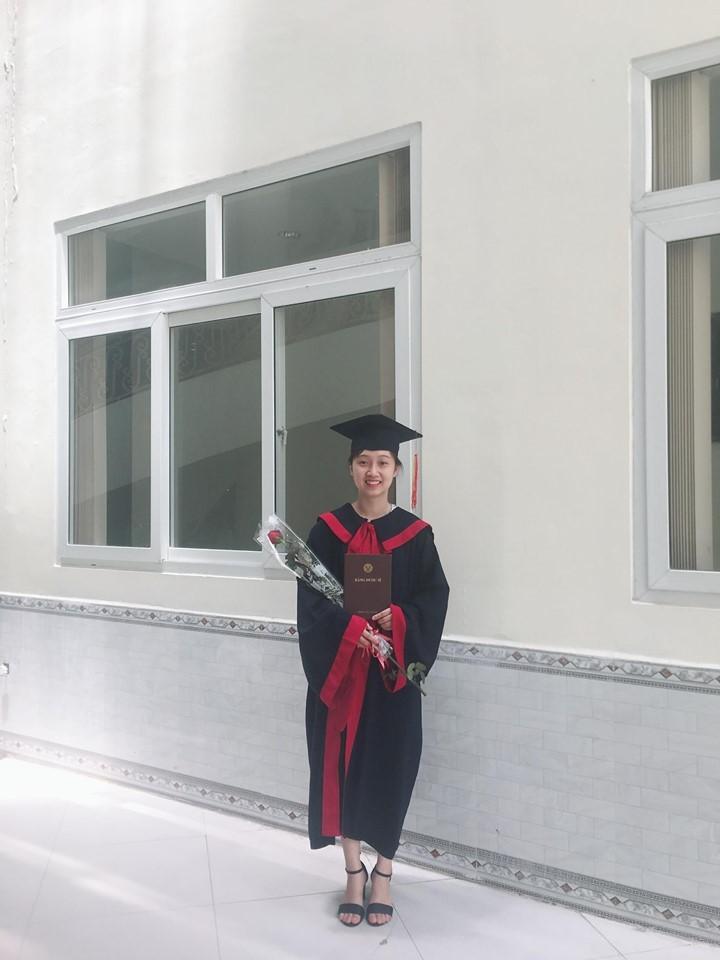 Dược sĩ Mai Diễm Quỳnh