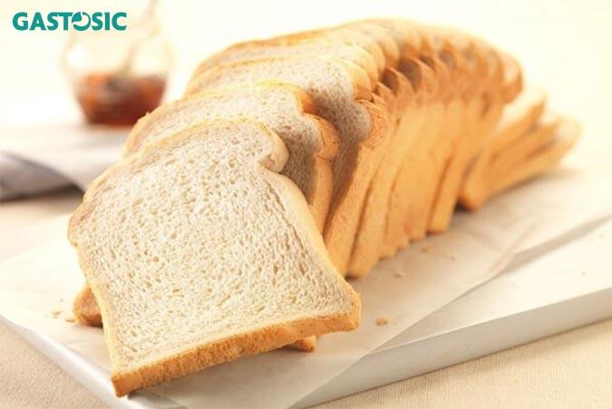 bánh mỳ nướng