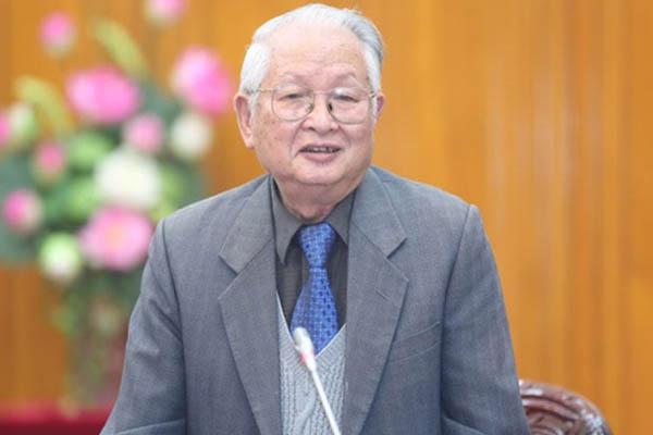 Góp ý từ chuyên gia Nguyễn Khánh Trạch