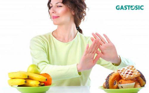 Hãy tránh xa đồ ăn có hại dạ dày