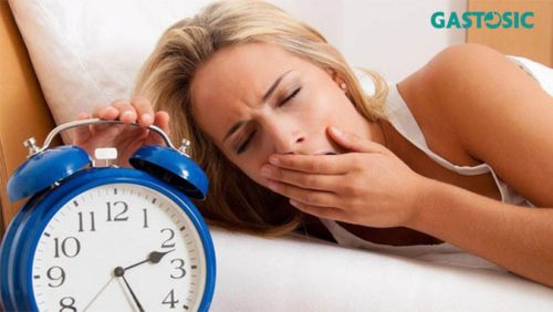 Ngủ đúng là thói quen tốt cho sức khỏe