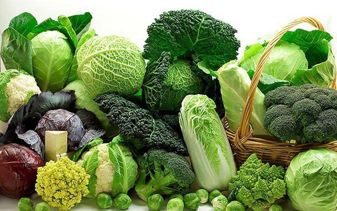 Ăn nhiều rau xanh giúp cải thiện tiêu hóa hiệu quả