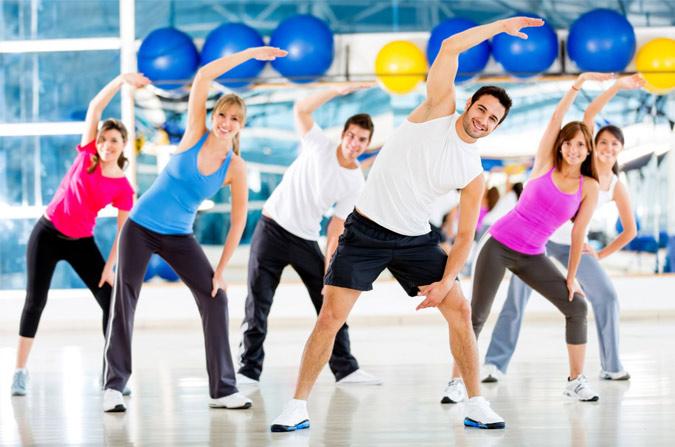 Tập luyện thể dục thường xuyên để hạn chế trào ngược dạ dày