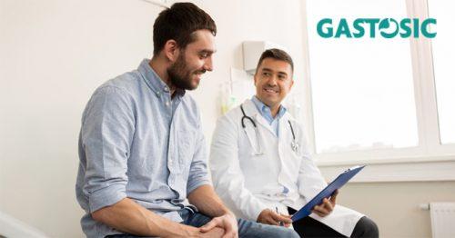 Cần thăm khám bác sĩ khi có bệnh trào ngược dạ dày kéo dài