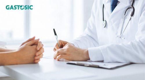 Thăm khám bác sĩ giúp bạn điều trị bệnh nhanh chóng