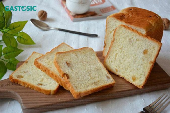 Hãy bổ sung bánh mì vào thực đơn của bạn