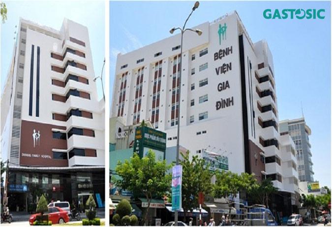 Bệnh viện Gia Đình Đà Nẵng khám trào ngược dạ dày