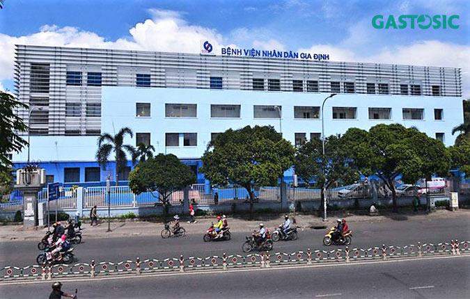 Bệnh viện Nhân Dân Gia Đình khám trào ngược dạ dày
