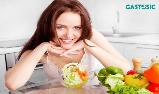 Chế độ dinh dưỡng khoa học
