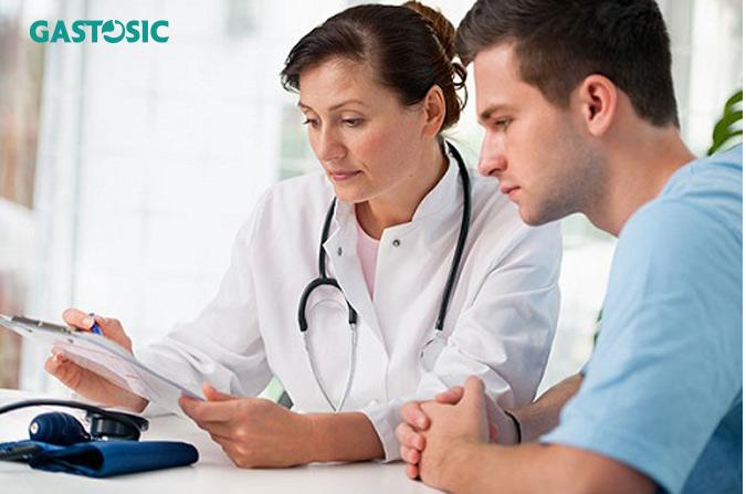 Trào ngược dạ dày độ A giai đoạn lý tưởng điều trị