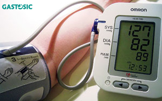 Kiểm tra được tim đập nhanh hay bị rối loạn bằng máy đo nhịp tim